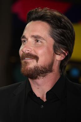 photo 39/53 - Christian Bale - Présentation du film American Bluff, Berlin 2014 - American Bluff - © Isabelle Vautier pour CommeAuCinema.com
