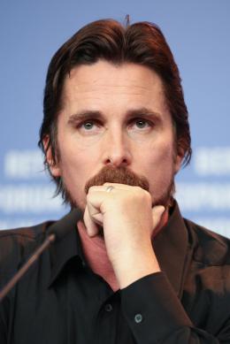 photo 46/53 - Christian Bale - Présentation du film American Bluff, Berlin 2014 - American Bluff - © Isabelle Vautier pour CommeAuCinema.com