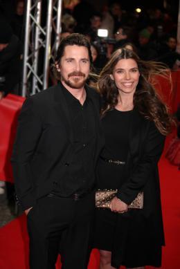 photo 38/53 - Christian Bale - Présentation du film American Bluff, Berlin 2014 - American Bluff - © Isabelle Vautier pour CommeAuCinema.com