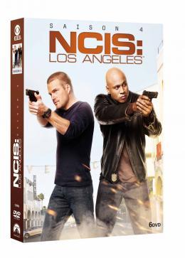 photo 1/1 - NCIS : Los Angeles - Saison 4 - © Paramount Home Entertainement Vidéo