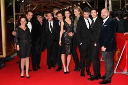 Marie De Villepin 64ème Festival international du film de Berlin photo 5 sur 17