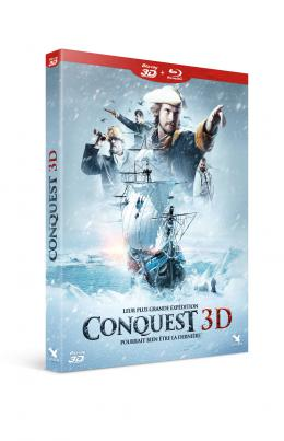 photo 1/25 - Conquest - © Condor Entertainment