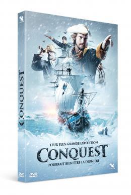 photo 2/25 - Conquest - © Condor Entertainment