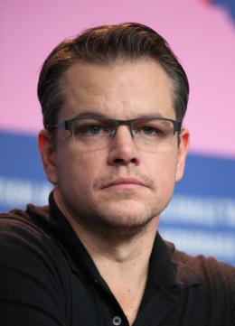 photo 40/95 - Matt Damon - Présentation du film The Monuments Men, Berlin 2014 - Monuments Men - © Isabelle Vautier pour CommeAuCinema.com
