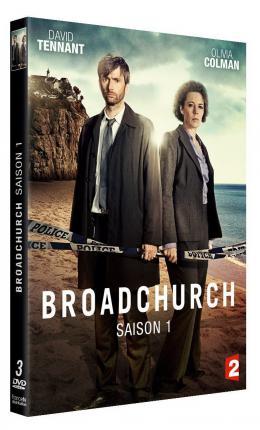 Broadchurch - Saison 1 photo 2 sur 2