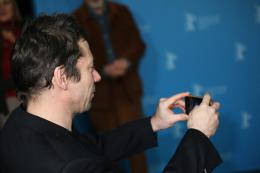 photo 16/18 - Mathieu Amalric - Présentation du film Arrête ou je continue, Berlin 2014 - Arrête ou je continue - © Isabelle Vautier pour CommeAuCinema.com
