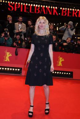 photo 37/44 - Sandrine Kiberlain - Pr�sentation du film Aimer, Boire et Chanter, Berlin 2014 - Aimer, Boire et Chanter - © Isabelle Vautier pour CommeAuCinema.com