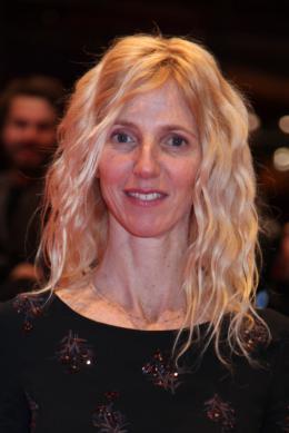 photo 34/44 - Sandrine Kiberlain - Pr�sentation du film Aimer, Boire et Chanter, Berlin 2014 - Aimer, Boire et Chanter - © Isabelle Vautier pour CommeAuCinema.com