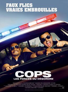 photo 15/15 - Cops - Les Forces du Désordre - © 20th Century Fox