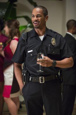 Cops - Les Forces du Désordre Damon Wayans Jr. photo 5 sur 15