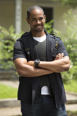photo 6/15 - Damon Wayans Jr. - Cops - Les Forces du Désordre - © 20th Century Fox