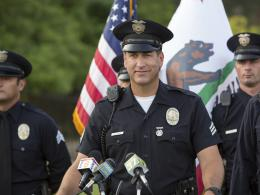 photo 10/15 - Rob Riggle - Cops - Les Forces du Désordre - © 20th Century Fox