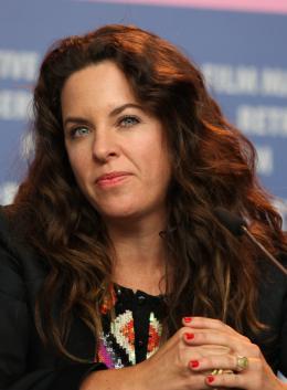 photo 27/43 - Claudia Llosa - Présentation du film Aloft - L'Attrape-Rêves - © Isabelle Vautier pour CommeAuCinema.com