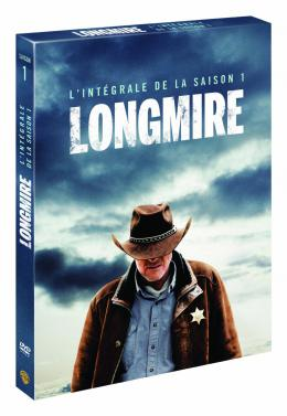 photo 1/1 - Longmire - Saison 1 - © Warner Home Vidéo