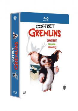 photo 2/3 - Gremlins - L'intégrale - © Warner Home Vidéo