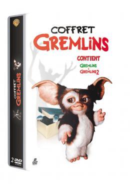 photo 1/3 - Gremlins - L'intégrale - © Warner Home Vidéo