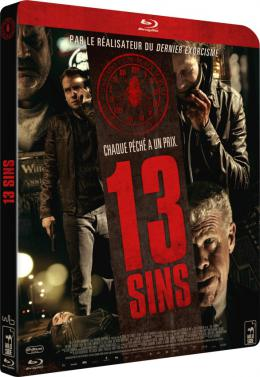 13 Sins photo 4 sur 6