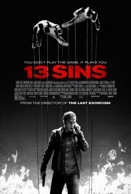 13 Sins photo 6 sur 6