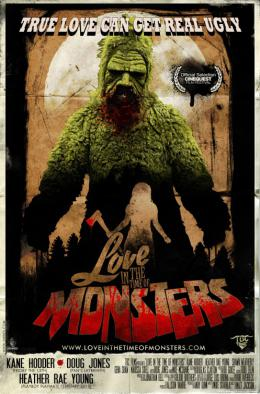 photo 1/1 - Love in the Time of Monsters