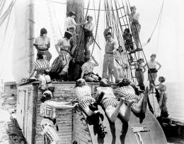 Harold chez les pirates Harold Lloyd photo 4 sur 4