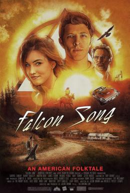 Falcon Song photo 1 sur 1