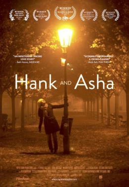 photo 1/1 - Hank and Asha