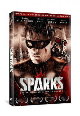 Sparks photo 2 sur 4