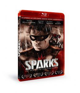 Sparks photo 3 sur 4