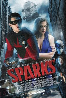 Sparks photo 4 sur 4