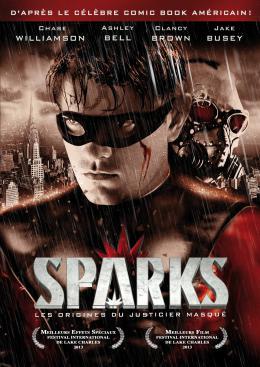 Sparks photo 1 sur 4