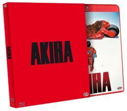 photo 2/3 - Akira - © Dybex