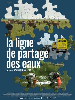 photo 7/7 - La Ligne de partage des eaux - © Les Films du Losange