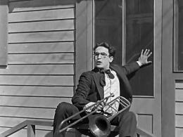 Les Nouvelles (més)aventures d'Harold Lloyd Mon ami le voisin photo 4 sur 11