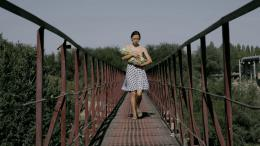 Naguima Dina Toukoubaeva photo 5 sur 9