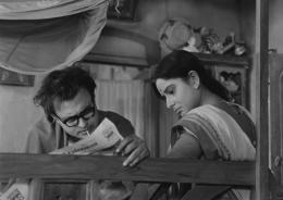 photo 5/9 - Rétrospective Satyajit Ray, Le Poète Bengali - Deuxième partie - © Les Acacias