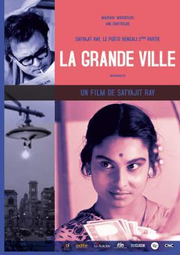 photo 8/9 - Rétrospective Satyajit Ray, Le Poète Bengali - Deuxième partie - © Les Acacias