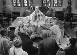 photo 1/9 - Rétrospective Satyajit Ray, Le Poète Bengali - Deuxième partie - © Les Acacias