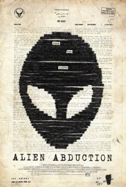 Alien Abduction photo 1 sur 1