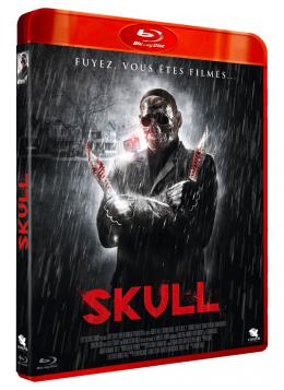 photo 2/14 - Skull - © Condor Entertainment
