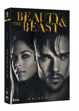 photo 1/1 - Beauty and The Beast - Saison 1 - © Paramount Home Entertainment Video