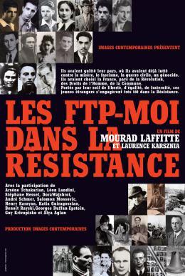 photo 1/1 - Les FTP-MOI dans la Résistance