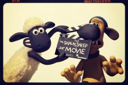 photo 15/20 - Shaun le mouton - © Studio Canal