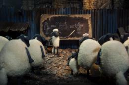 photo 13/20 - Shaun le mouton - © Studio Canal