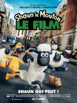 photo 17/20 - Shaun le mouton - © Studio Canal