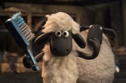photo 12/20 - Shaun le mouton - © Studio Canal