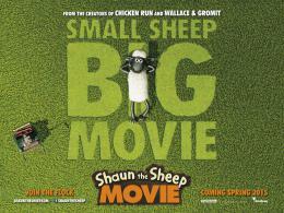 photo 19/20 - Shaun le mouton - © Studio Canal