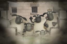 photo 14/20 - Shaun le mouton - © Studio Canal