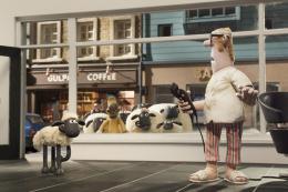 photo 11/20 - Shaun le mouton - © Studio Canal