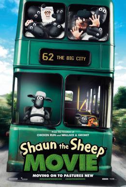 photo 20/20 - Shaun le mouton
