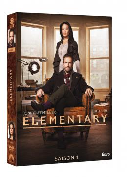 photo 1/7 - Elementary - Saison 1 - © Paramount Home Entertainment Video